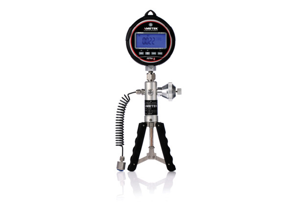 AMETEK Jofra IPI Mk II Series Industrial Pressure Indicator Impressive Ipi Quote