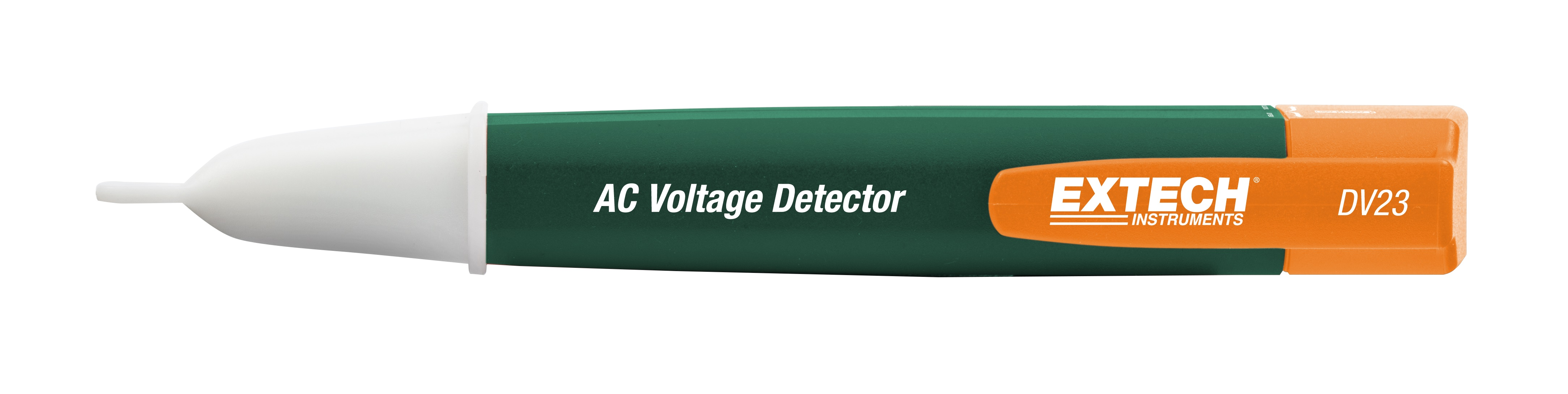 Extech Dv23 Non Contact Voltage Detector 600v Noncontact Ac Electrical Circuit Wire Tester Category Testvoltage Current Detection Manufacturer