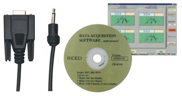 data acquisition software sw-u801-win download
